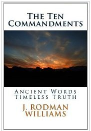 The Ten Commandments - Click the image to preview the book and order your copy.
