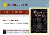 Zondervan Publishing House
